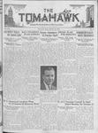 Tomahawk, October 13, 1931