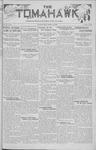 Tomahawk, October 15, 1926