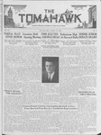 Tomahawk, October 15, 1935 by College of the Holy Cross