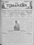Tomahawk, October 16, 1934