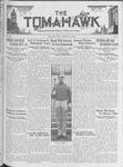 Tomahawk, October 18, 1932