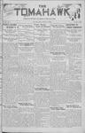 Tomahawk, October 19, 1926