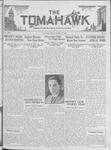 Tomahawk, October 20, 1931