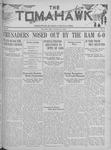 Tomahawk, October 21, 1930