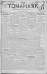 Tomahawk, October 22, 1926