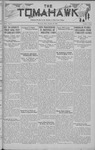 Tomahawk, October 23, 1928