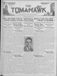Tomahawk, October 23, 1934