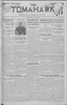 Tomahawk, October 28, 1927