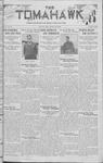 Tomahawk, October 29, 1926