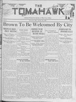 Tomahawk, October 29, 1929