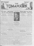 Tomahawk, October 29, 1935 by College of the Holy Cross