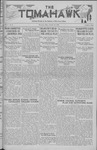 Tomahawk, October 30, 1928