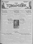 Tomahawk, October 30, 1934