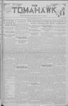 Tomahawk, November 1, 1927