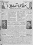 Tomahawk, November 1, 1932