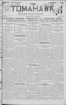Tomahawk, November 2, 1926