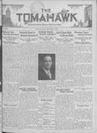 Tomahawk, November 3, 1931