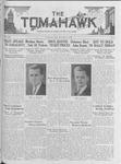 Tomahawk, November 3, 1936