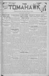 Tomahawk, November 4, 1927