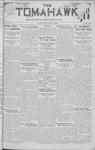 Tomahawk, November 5, 1926