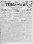 Tomahawk, November 5, 1929
