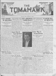 Tomahawk, November 5, 1935 by College of the Holy Cross