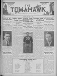 Tomahawk, November 6, 1934 by College of the Holy Cross