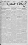 Tomahawk, November 7, 1928
