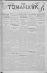 Tomahawk, November 8, 1927
