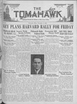 Tomahawk, November 8, 1932