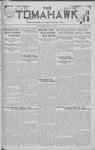 Tomahawk, November 11, 1927