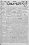 Tomahawk, November 13, 1928