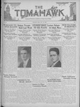Tomahawk, November 13, 1934 by College of the Holy Cross