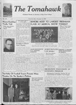 Tomahawk, November 14, 1939 by College of the Holy Cross