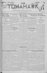 Tomahawk, November 15, 1927