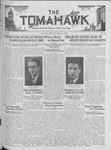 Tomahawk, November 15, 1932