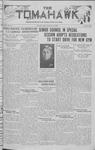 Tomahawk, November 16, 1926