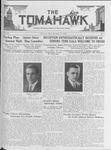 Tomahawk, November 17, 1936