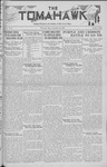 Tomahawk, November 20, 1928