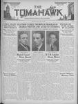 Tomahawk, November 20, 1934