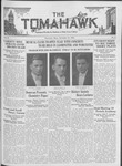 Tomahawk, November 21, 1933