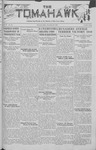 Tomahawk, November 22, 1927