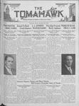Tomahawk, November 22, 1932