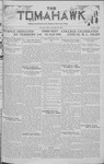 Tomahawk, November 23, 1926