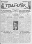 Tomahawk, November 24, 1933