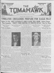 Tomahawk, November 26, 1935 by College of the Holy Cross