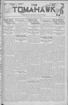 Tomahawk, November 27, 1928