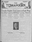 Tomahawk, November 27, 1934