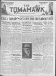 Tomahawk, November 28, 1933