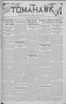 Tomahawk, November 29, 1927